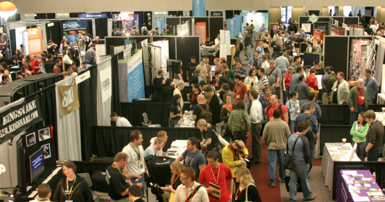 Trade Shows: 6 Classic Pitfalls You Have to Avoid