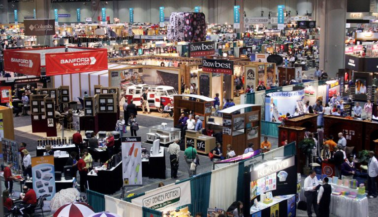 Going to a Trade Show? Here Are the Top 10 Things You Need to Prepare in Advance
