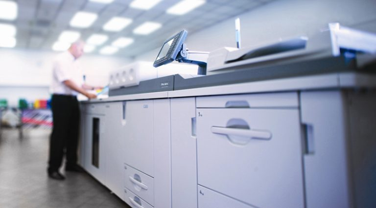Offset Printing Vs. Digital Printing: What's Best for Your Project?