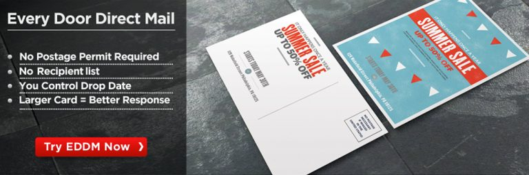 Top 10 Advantages of Marketing With Printed Postcards