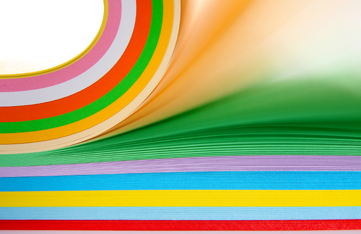 How to Choose the Best Paper Stock for Any Printing Project