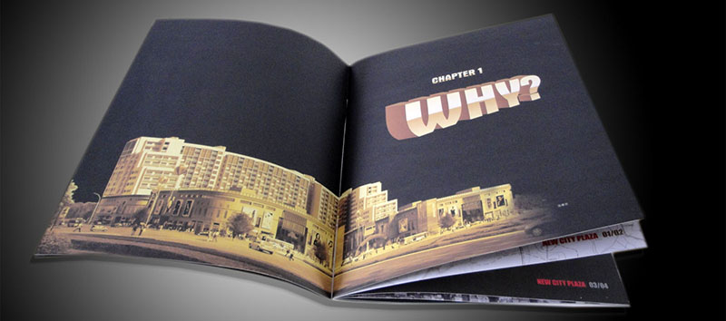 5 Great Ways to Use Printed Booklets for Creative Marketing