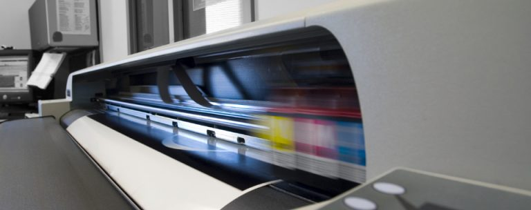 9 Key Small Business Benefits and Uses for Wide Format Printing
